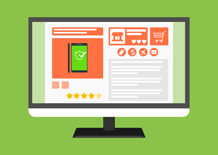 e-commerce domain knowledge