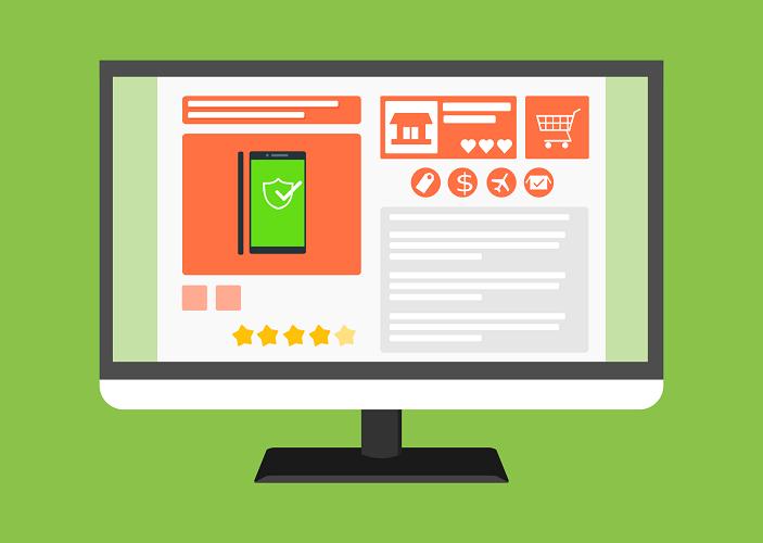 e-commerce domain knowledge