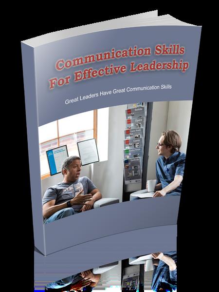communication skill for personal development