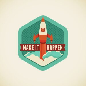 guide to make it happen