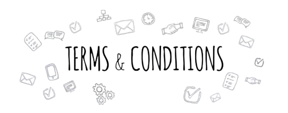 Terms & Conditions
