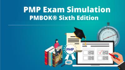 PMP Mock Exam