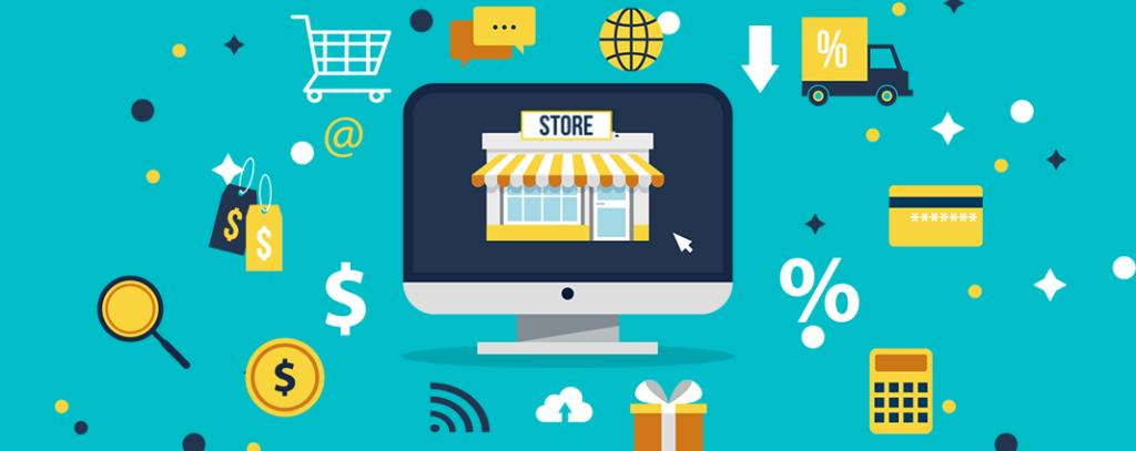 ecommerce domain