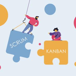 scrum+ kanban