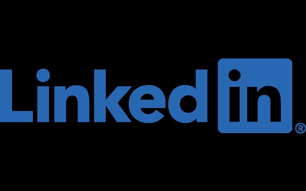 image of linkedin logo