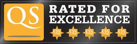 qs five stars