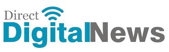 direct digital news logo