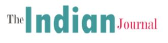 indian journal logo