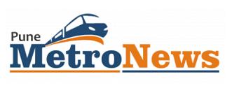 pune metro news logo