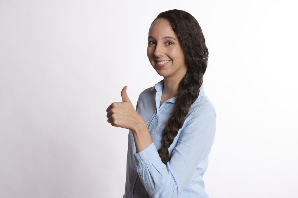 why confidence matters in an interview