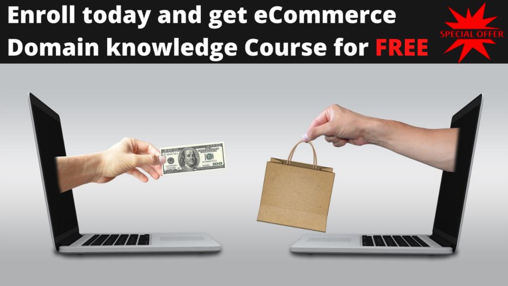 eCommerce Domain Course image for PDU image